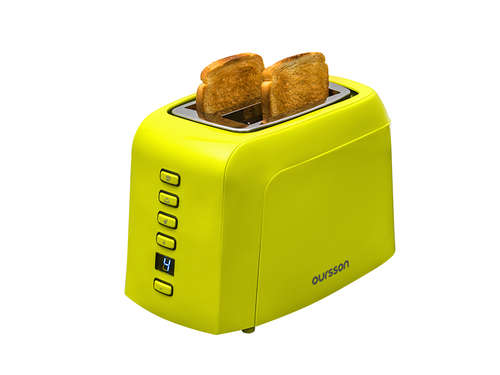 Easy Lift Toaster OURSSON TO2145D/GA