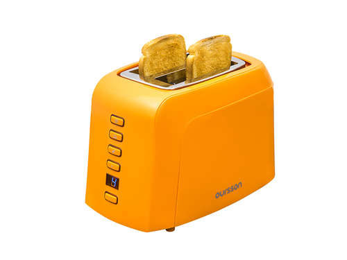Easy Lift Toaster OURSSON TO2145D/OR