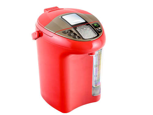 All-In-One XL-Thermo-Pot OURSSON TP4310PD/RD, 4,3L